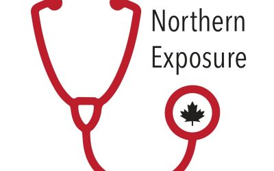 Guest Appearance on the Northern Exposure Podcast