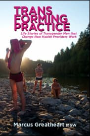 """Cover image of the eBook """"Restoring Practice: A Workbook for Healing Physicians"""" by Marcus Greatheart MD, MSW"""