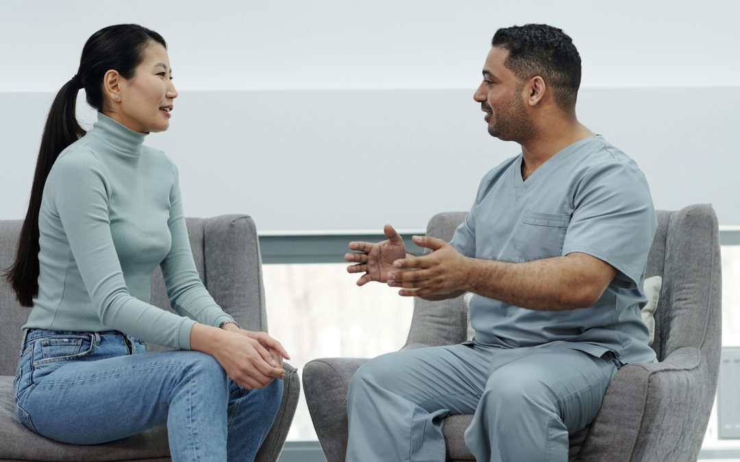 Agenda setting for the doctor-patient clinical encounter